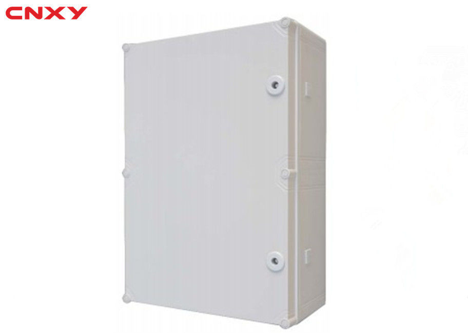 Water Resistant Cable Connection Box -20 To 120 ℃ Working Temperature